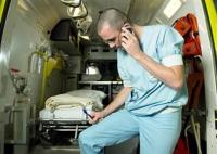 Компания «ВераМед» – быстрое и важное решение по осуществлению трансфера лежачих больных
